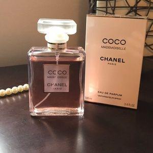 Chanel Mademoiselle 3.4